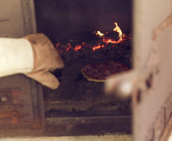 De beste pizza oven voor buiten