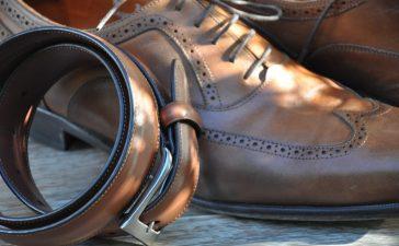 Leuke Balr schoenen voor heren