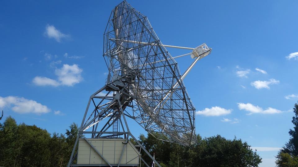 Op welke frequentie zit Sky Radio?