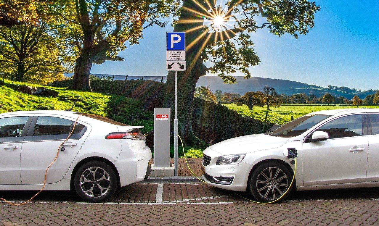 elektrische gezinsauto