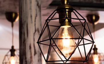 Hanglampen bevestigen voor beginners