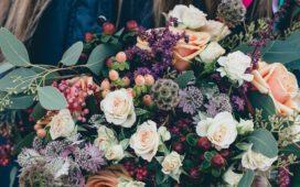 Boeketcadeau.nl: door én voor bloemen
